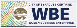 City of Syracuse NY Certified WBE